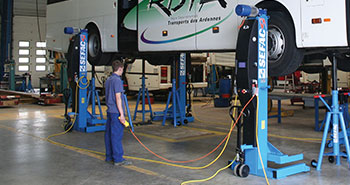 route mobile vehicle lifts manufacturer sefac� official, fixed and  at n-0.co