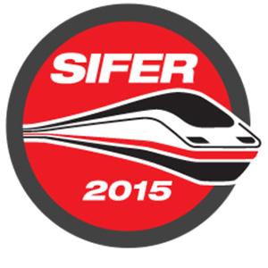 Logo SIFER 2015