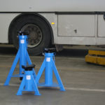 SEFAC small stands