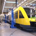 Lokalbanen - Hillerød - Denmark