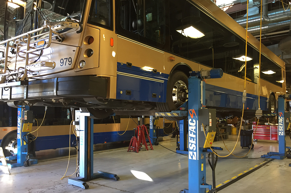 Las Vegas USA mobile vehicle lifts manufacturer sefac� official, fixed and  at n-0.co