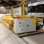 SEFAC platform lifts