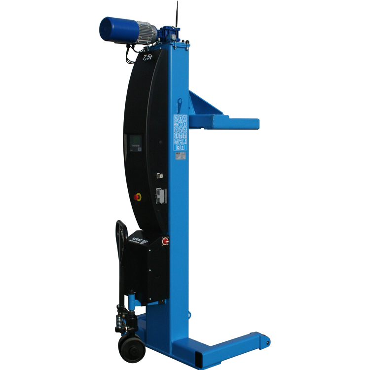 SW2 wireless mobile column lift
