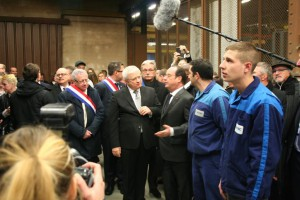 French-President-visited-the-SEFAC-factory-13