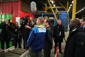 French-President-visited-the-SEFAC-factory-5